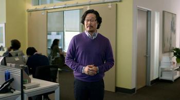 Comcast Business TV Spot, 'Big Announcement' - Thumbnail 5
