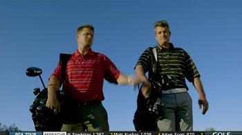 Wilson Staff D-100 TV Spot,  'Short Again' - Thumbnail 9