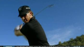 Wilson Staff D-100 TV Spot,  'Short Again' - Thumbnail 3