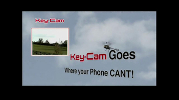 Key Cam TV Spot - Thumbnail 4