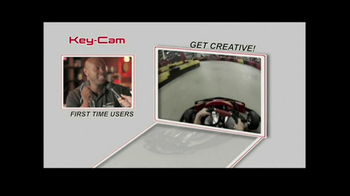 Key Cam TV Spot - Thumbnail 6