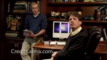 Credit Karma TV Spot, \'Fatherly Advice\'