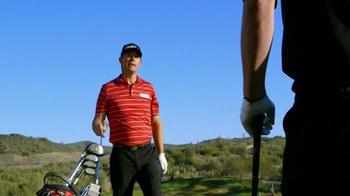 Wilson Staff D-100 TV Spot, 'Lost in Translation' Featuring Guy Johnson - Thumbnail 2