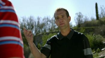 Wilson Staff D-100 TV Spot, 'Lost in Translation' Featuring Guy Johnson - Thumbnail 4