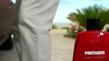 Mothers California Gold Wax TV Spot - Thumbnail 3