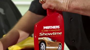 Mothers California Gold Wax TV Spot - Thumbnail 7