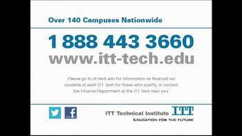 ITT Technical Institute TV Spot, 'Seattle, WA' - Thumbnail 9