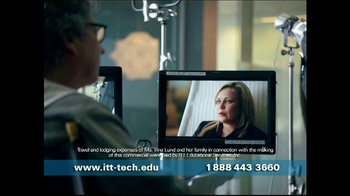 ITT Technical Institute TV Spot, 'Seattle, WA' - Thumbnail 2