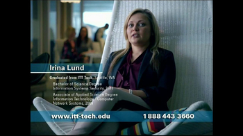 ITT Technical Institute TV Spot, 'Seattle, WA' - Thumbnail 3