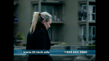 ITT Technical Institute TV Spot, 'Seattle, WA' - Thumbnail 4