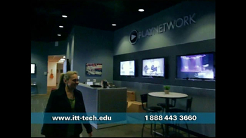 ITT Technical Institute TV Spot, 'Seattle, WA' - Thumbnail 5