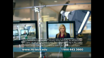 ITT Technical Institute TV Spot, 'Seattle, WA' - Thumbnail 6