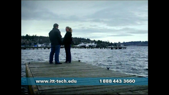 ITT Technical Institute TV Spot, 'Seattle, WA' - Thumbnail 8