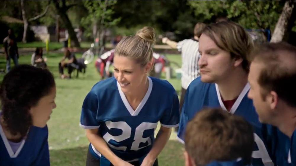TruBiotics TV Commercial, 'Huddle' Featuring Erin Andrews