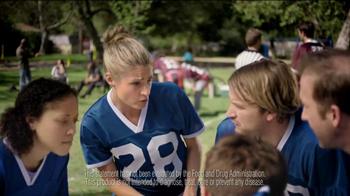 TruBiotics TV Spot, 'Huddle' Featuring Erin Andrews - Thumbnail 5