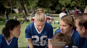 TruBiotics TV Spot, 'Huddle' Featuring Erin Andrews - Thumbnail 6