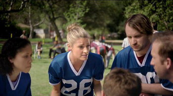TruBiotics TV Spot, 'Huddle' Featuring Erin Andrews - Thumbnail 9