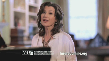 National Association of Insurance Commissioners TV Spot Feat. Amy Grant - Thumbnail 10