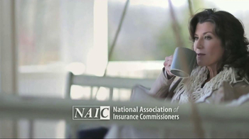 National Association of Insurance Commissioners TV Spot Feat. Amy Grant - Thumbnail 7
