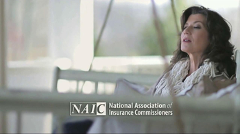 National Association of Insurance Commissioners TV Spot Feat. Amy Grant - Thumbnail 8