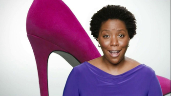Dr. Scholl's For Her TV Spot, 'Heels & Flats' - Thumbnail 6