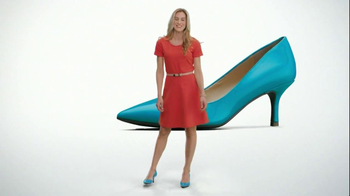 Dr. Scholl's For Her TV Spot, 'Heels & Flats' - Thumbnail 8