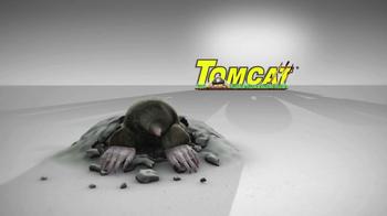 Tomcat TV Spot, 'Moles'