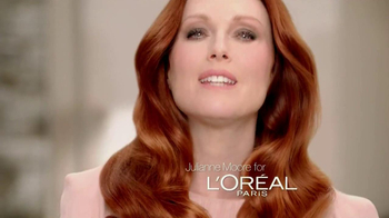 L'Oreal Superior Preference TV Spot Featuring Julianne Moore - Thumbnail 1