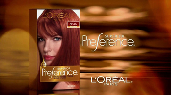 L'Oreal Superior Preference TV Spot Featuring Julianne Moore - Thumbnail 10