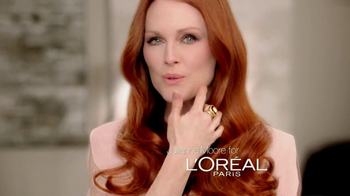 L'Oreal Superior Preference TV Spot Featuring Julianne Moore - Thumbnail 2