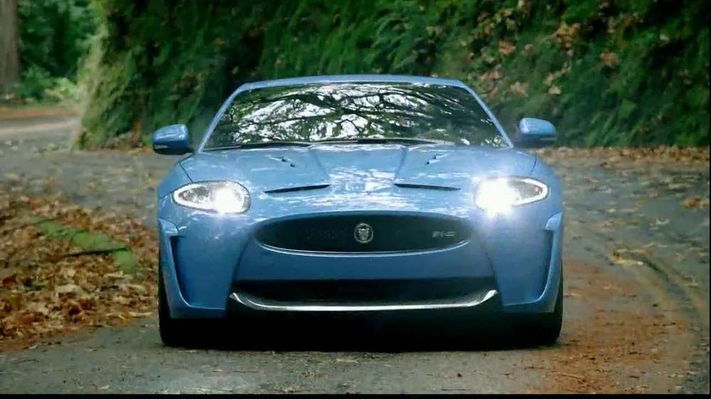 Jaguar TV Commercial, 'Jaguar at Play'