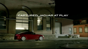 Jaguar TV Spot, 'Jaguar at Play' - Thumbnail 3