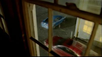 Jaguar TV Spot, 'Jaguar at Play' - Thumbnail 5