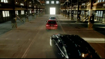 Jaguar TV Spot, 'Jaguar at Play' - Thumbnail 8