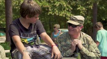 Camp Corral TV Spot Featuring Gary Sinise - Thumbnail 2