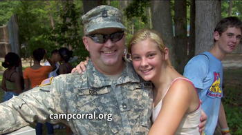 Camp Corral TV Spot Featuring Gary Sinise - Thumbnail 3