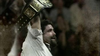 WWE For all Mankind, The Life and Career of Mick Foley TV Spot