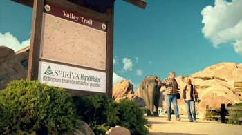 Spiriva TV Spot, 'Wilderness Trail' - Thumbnail 6