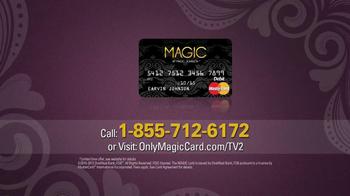 Magic Card TV Spot Featuring Magic Johnson - Thumbnail 9