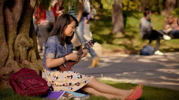 ACUVUE 1-Day Contest TV Spot, 'One Day' Featuring Joe Jonas, Demi Lovato - Thumbnail 1