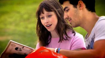ACUVUE 1-Day Contest TV Spot, 'One Day' Featuring Joe Jonas, Demi Lovato - Thumbnail 7