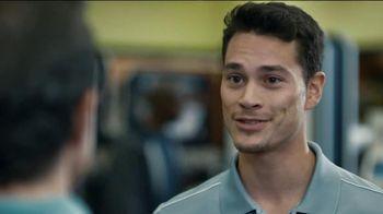 Dick's Sporting Goods TV Spot, 'More' Feat. Dustin Johnson, Sean O'Hair