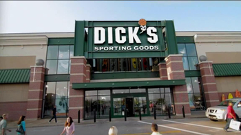 Dick's Sporting Goods TV Spot, 'More' Feat. Dustin Johnson, Sean O'Hair - Thumbnail 1