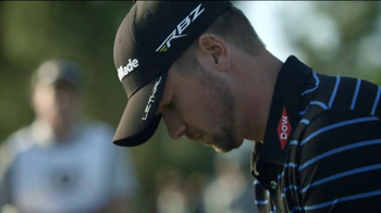 Dick's Sporting Goods TV Spot, 'More' Feat. Dustin Johnson, Sean O'Hair - Thumbnail 4