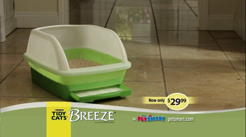 Tidy Cats Breeze TV Spot - Thumbnail 9