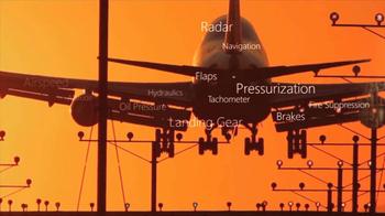 Airplane Landing thumbnail