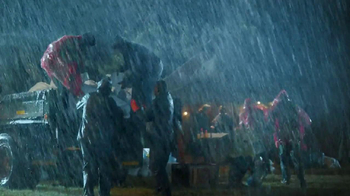 Coffee-Mate TV Spot, 'Rainy Work' - Thumbnail 1