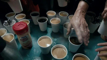 Coffee-Mate TV Spot, 'Rainy Work'