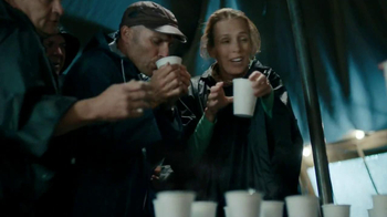 Coffee-Mate TV Spot, 'Rainy Work' - Thumbnail 6