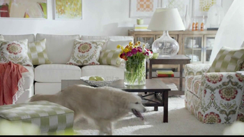 Ethan Allen TV Spot, 'Fashion and Style' - Thumbnail 3